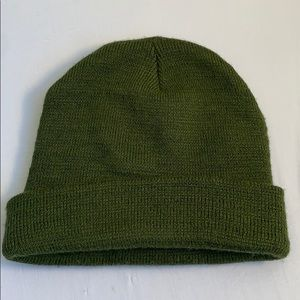 Green Toque